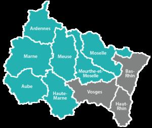 Decoupage ID TRA Ouest 2019-2020
